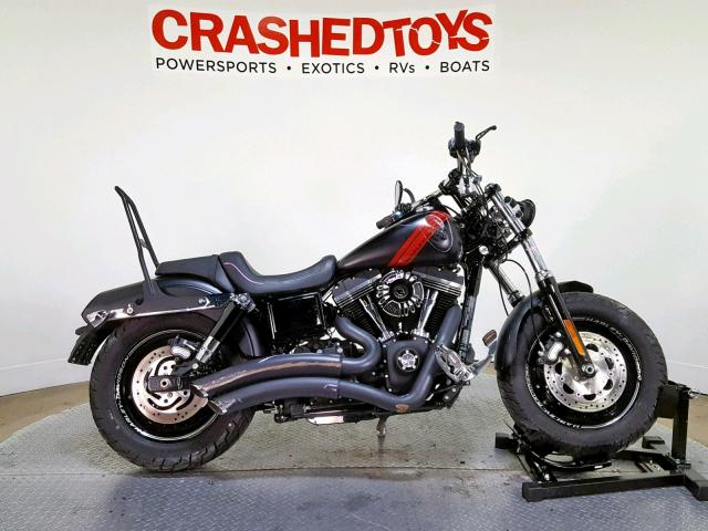 click here to view 2016 HARLEY-DAVIDSON FXDF DYNA at IBIDSAFELY