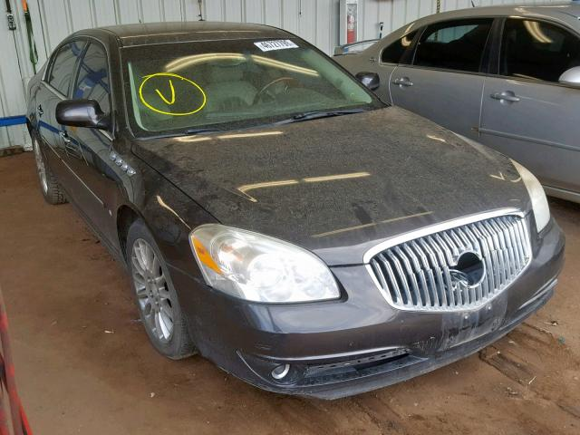click here to view 2008 BUICK LUCERNE SU at IBIDSAFELY