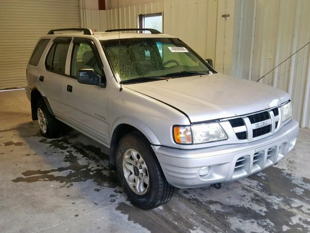 click here to view 2003 ISUZU RODEO S at IBIDSAFELY