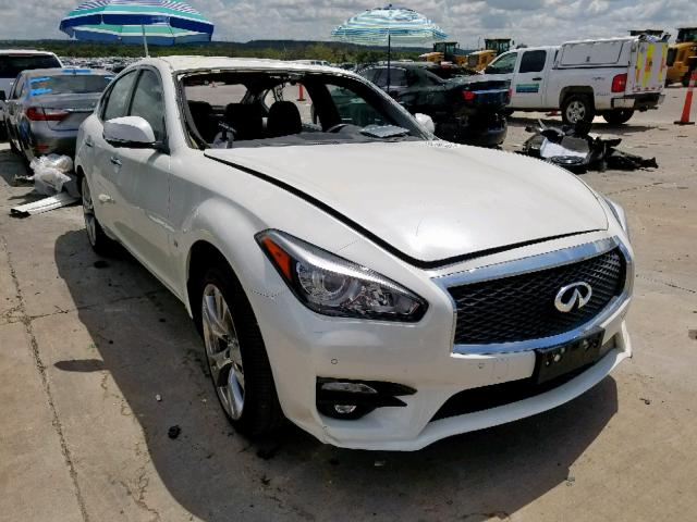 click here to view 2019 INFINITI Q70 3.7 LU at IBIDSAFELY