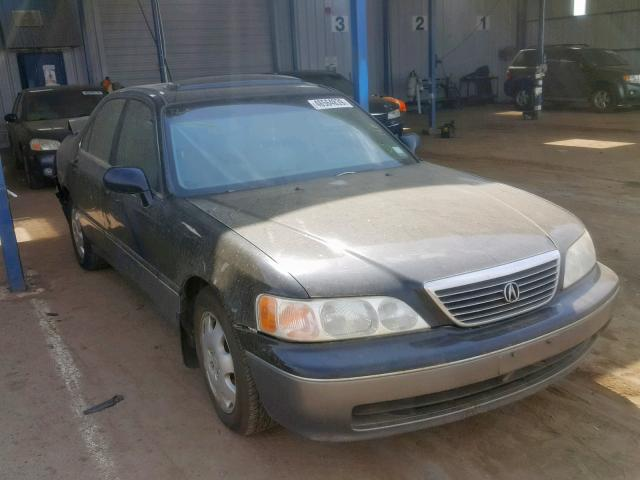 photo ACURA RL 1998