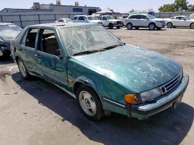 click here to view 1993 SAAB 9000 CS at IBIDSAFELY