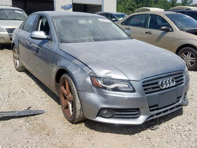 click here to view 2011 AUDI A4 PRESTIG at IBIDSAFELY