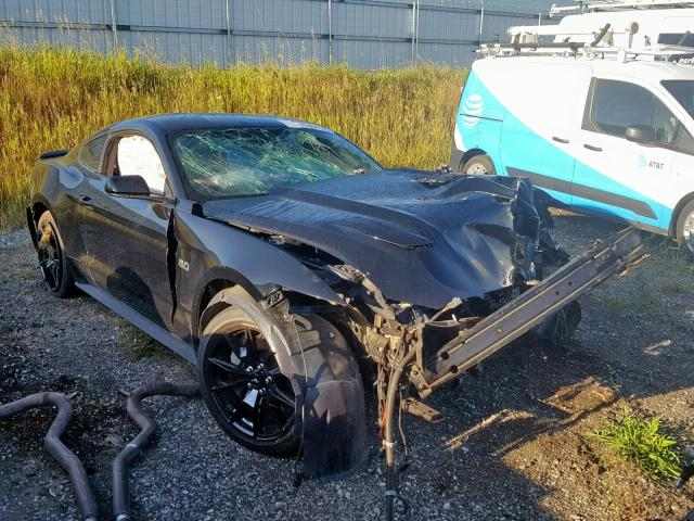 1FA6P8CF6H5276790 2017 FORD MUSTANG GT
