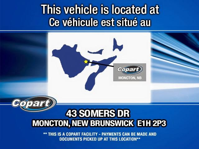2017 GMC Sierra K15 5 3L 8 for Sale in Moncton NB - Lot: 42384659