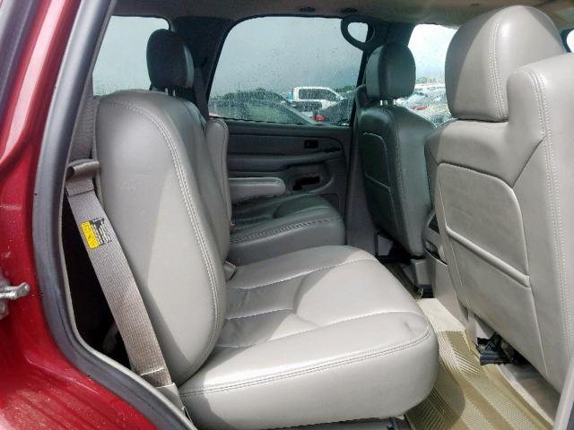 2006 Chevrolet Tahoe K150 5 3l 8 For Sale In Elgin Il Lot 46988389