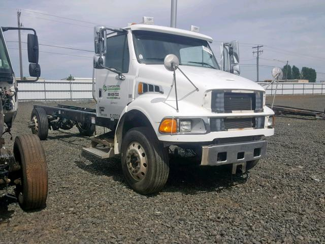 click here to view 2007 STERLING TRUCK ACTERRA at IBIDSAFELY