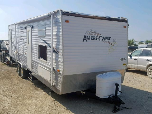 click here to view 2007 AMERICAN MOTORS TRAILER at IBIDSAFELY