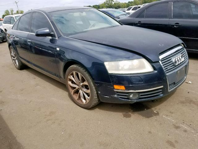click here to view 2005 AUDI A6 3.2 QUA at IBIDSAFELY