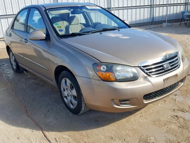 click here to view 2009 KIA SPECTRA EX at IBIDSAFELY