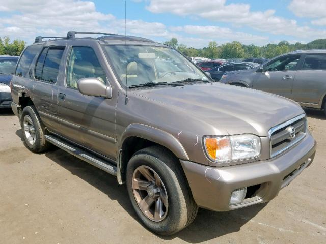 2002 nissan pathfinder le for sale ct hartford tue dec 03 2019 salvage cars copart usa copart