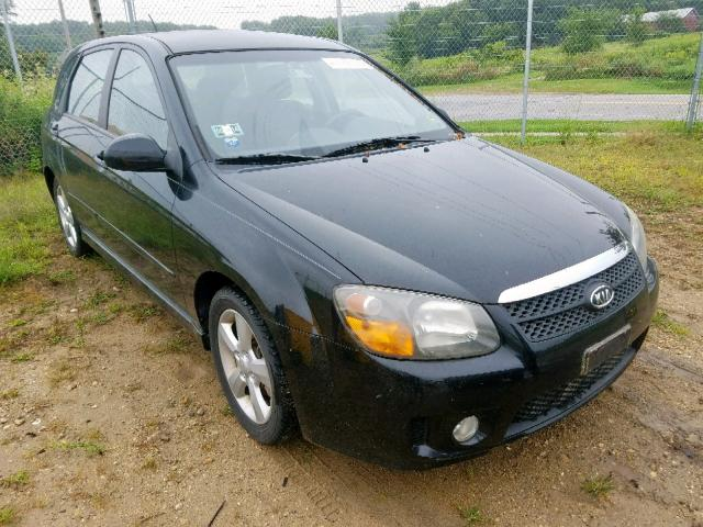 2008 KIA SPECTRA5 5 for sale in Madison, WI