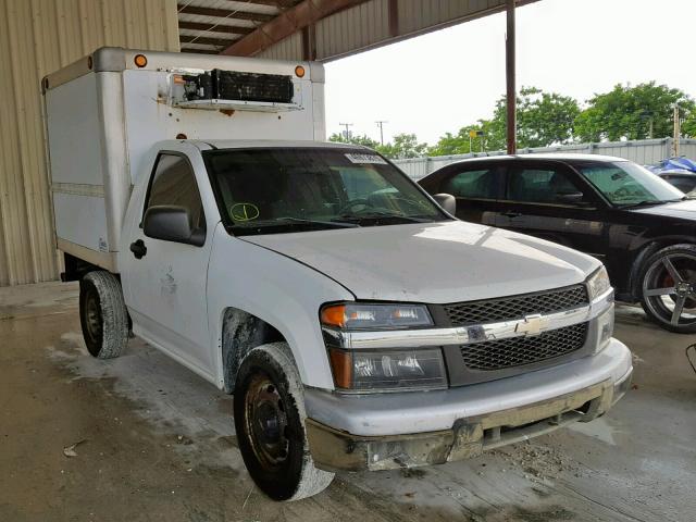2005 Chevrolet Colorado 2.8L