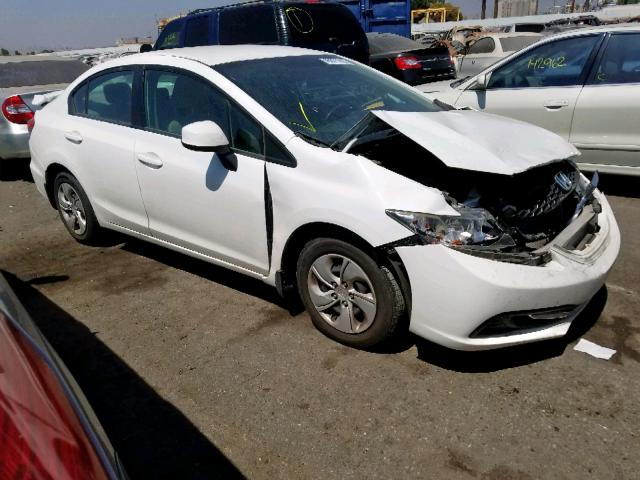 click here to view 2013 HONDA CIVIC LX at IBIDSAFELY