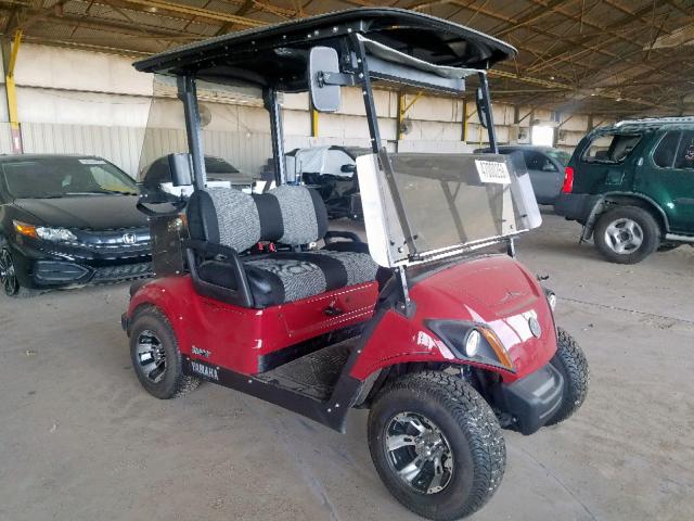 click here to view 2018 YAMAHA GOLF CART at IBIDSAFELY