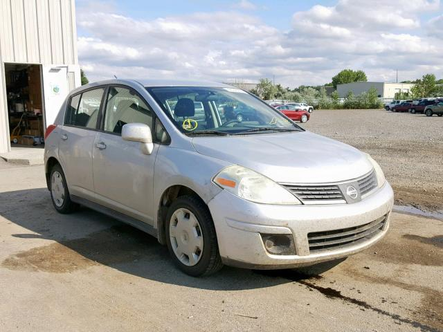 2008 Nissan Versa S for sale in Billings, MT