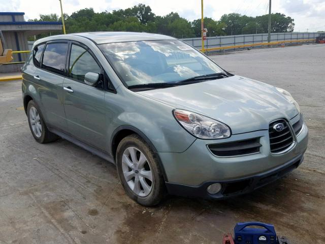 click here to view 2007 SUBARU B9 TRIBECA at IBIDSAFELY