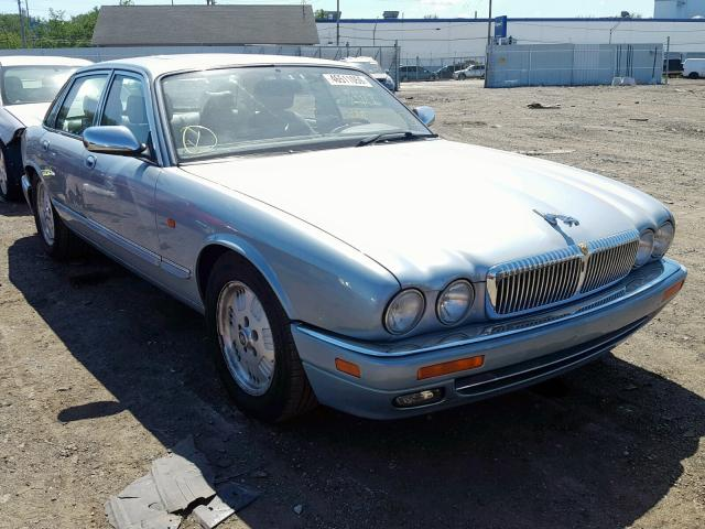 click here to view 1995 JAGUAR VANDENPLAS at IBIDSAFELY