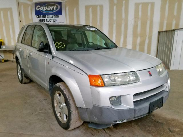 2004 Saturn VUE 3 5L 6 for Sale in Chalfont PA - Lot: 46962229