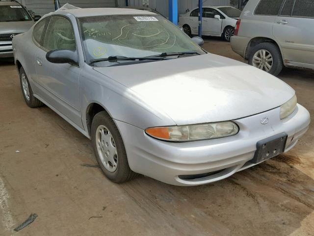 click here to view 2003 OLDSMOBILE ALERO GX at IBIDSAFELY