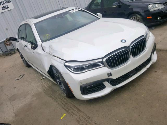click here to view 2019 BMW ALPINA B7 at IBIDSAFELY