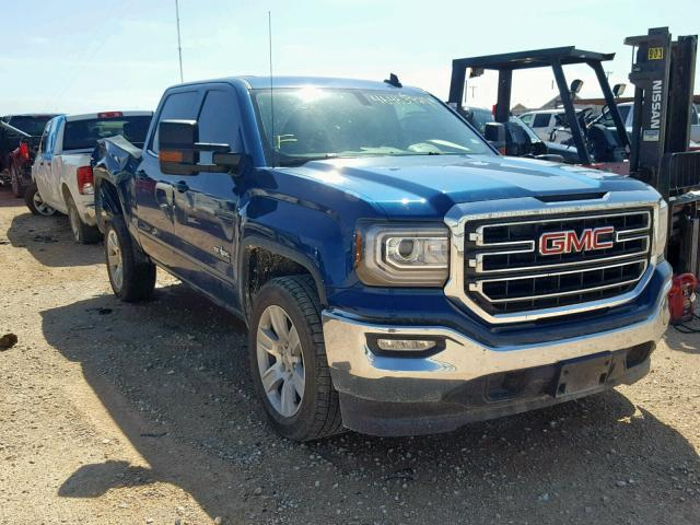 click here to view 2018 GMC SIERRA C15 at IBIDSAFELY