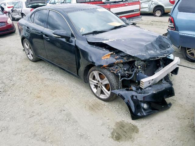 click here to view 2013 LEXUS IS 250 at IBIDSAFELY