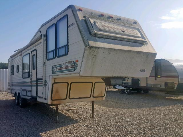 click here to view 1989 JAYCO TRAILER at IBIDSAFELY