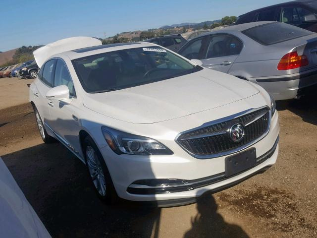 click here to view 2018 BUICK LACROSSE E at IBIDSAFELY