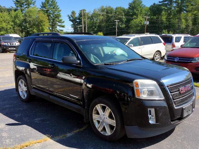 click here to view 2011 GMC TERRAIN SL at IBIDSAFELY