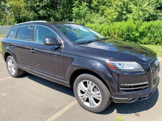 click here to view 2011 AUDI Q7 PREMIUM at IBIDSAFELY