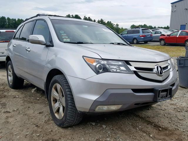 click here to view 2009 ACURA MDX SPORT at IBIDSAFELY