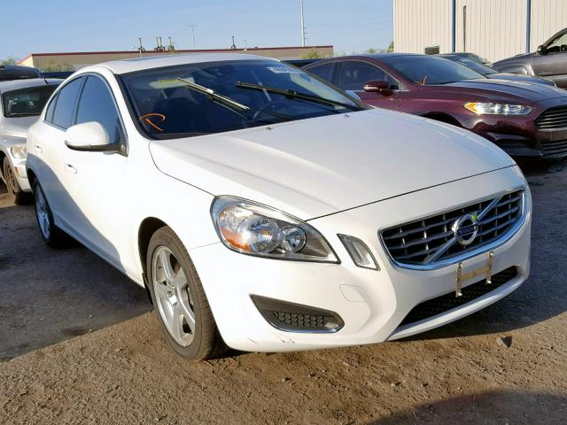 click here to view 2012 VOLVO S60 T5 at IBIDSAFELY