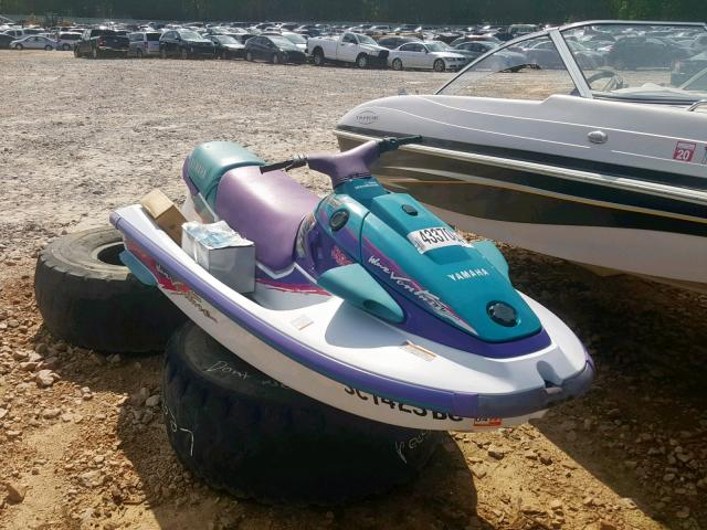 1996 Yamaha Venture for Sale in China Grove NC - Lot: 43370049