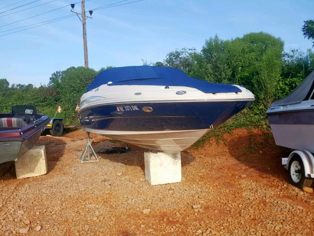 click here to view 2007 SEAR BOAT at IBIDSAFELY