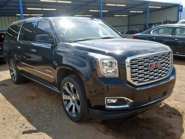 2018 GMC Yukon XL D for sale in Colorado Springs, CO