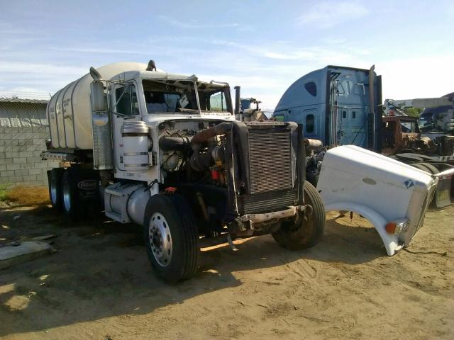 click here to view 1993 PETERBILT 379 at IBIDSAFELY