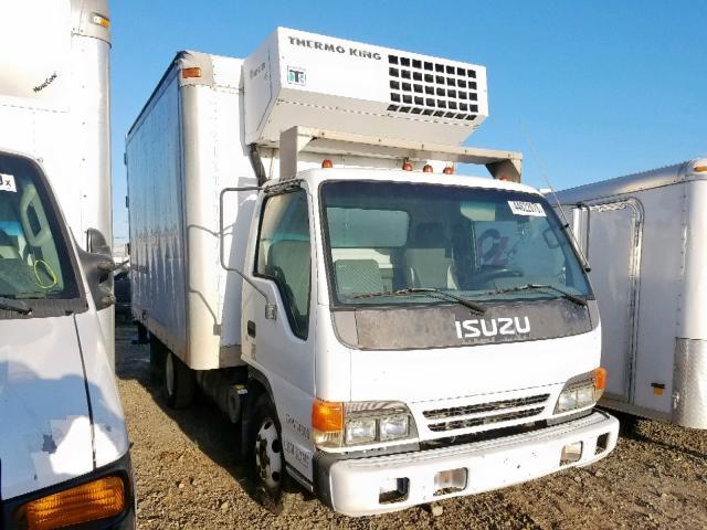 2000 Isuzu Npr 2 2L 4 in CA - Sacramento
