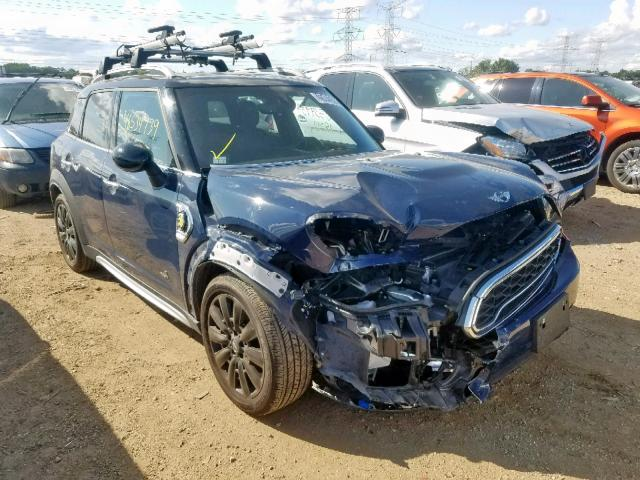 click here to view 2018 MINI COOPER S E at IBIDSAFELY