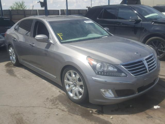 click here to view 2011 HYUNDAI EQUUS SIGN at IBIDSAFELY