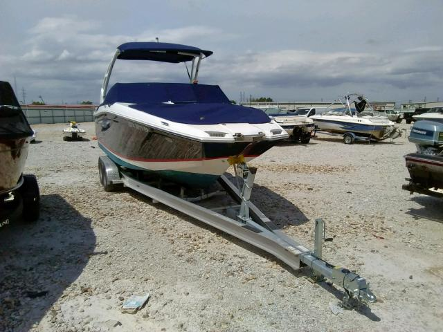 Salvage 2014 Cobalt 24 SD for sale