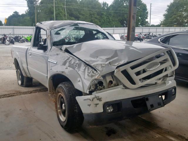 2006 Ford Ranger 3.0L