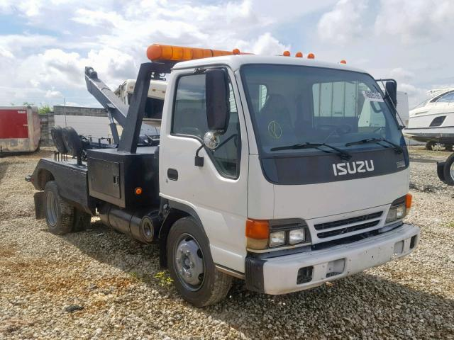 click here to view 2003 ISUZU NQR at IBIDSAFELY
