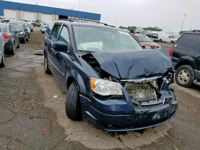 2A8HR54P58R740652-2008-chrysler-minivan