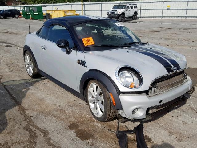 click here to view 2014 MINI COOPER COU at IBIDSAFELY