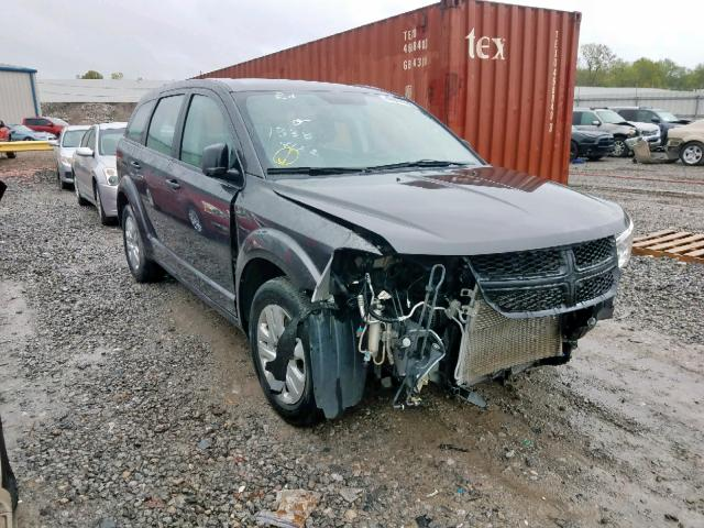 click here to view 2014 DODGE JOURNEY SE at IBIDSAFELY