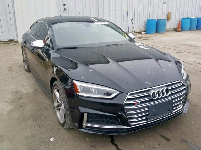 click here to view 2018 AUDI S5 PREMIUM at IBIDSAFELY
