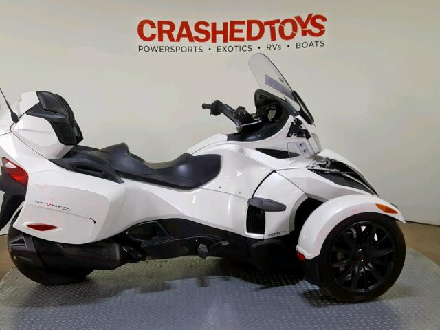 click here to view 2018 CAN-AM SPYDER ROA at IBIDSAFELY