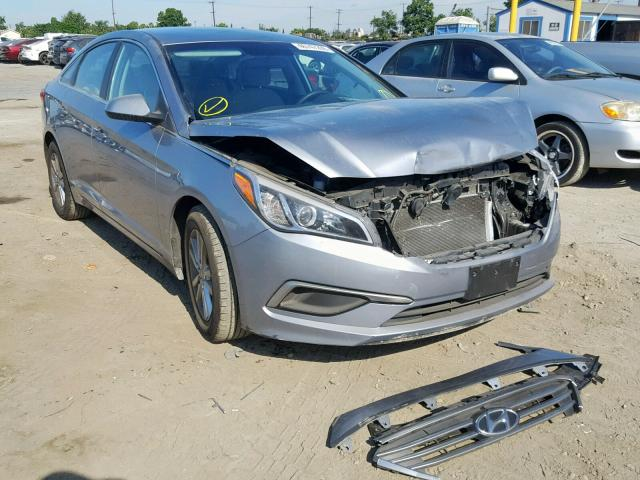 2017 Hyundai Sonata SE for sale in Los Angeles, CA