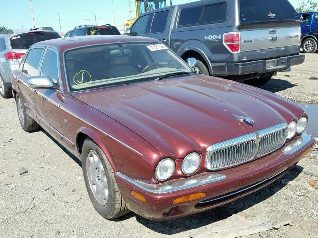 click here to view 1998 JAGUAR VANDENPLAS at IBIDSAFELY